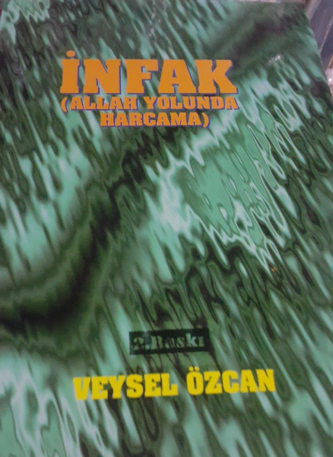 İNFAK/Veysel Özcan