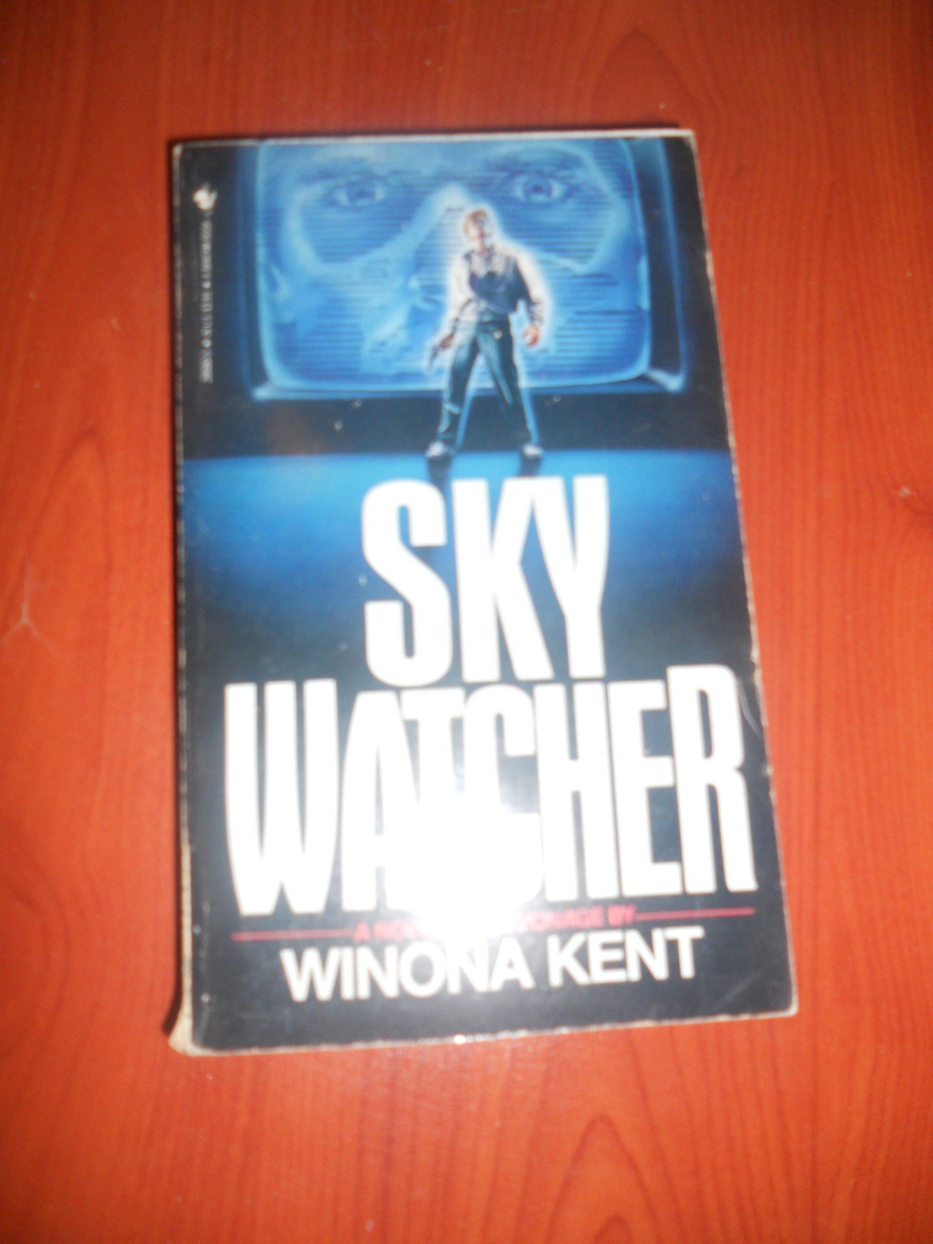 SKY WATCHER/Wınona Kent/ 10 tl