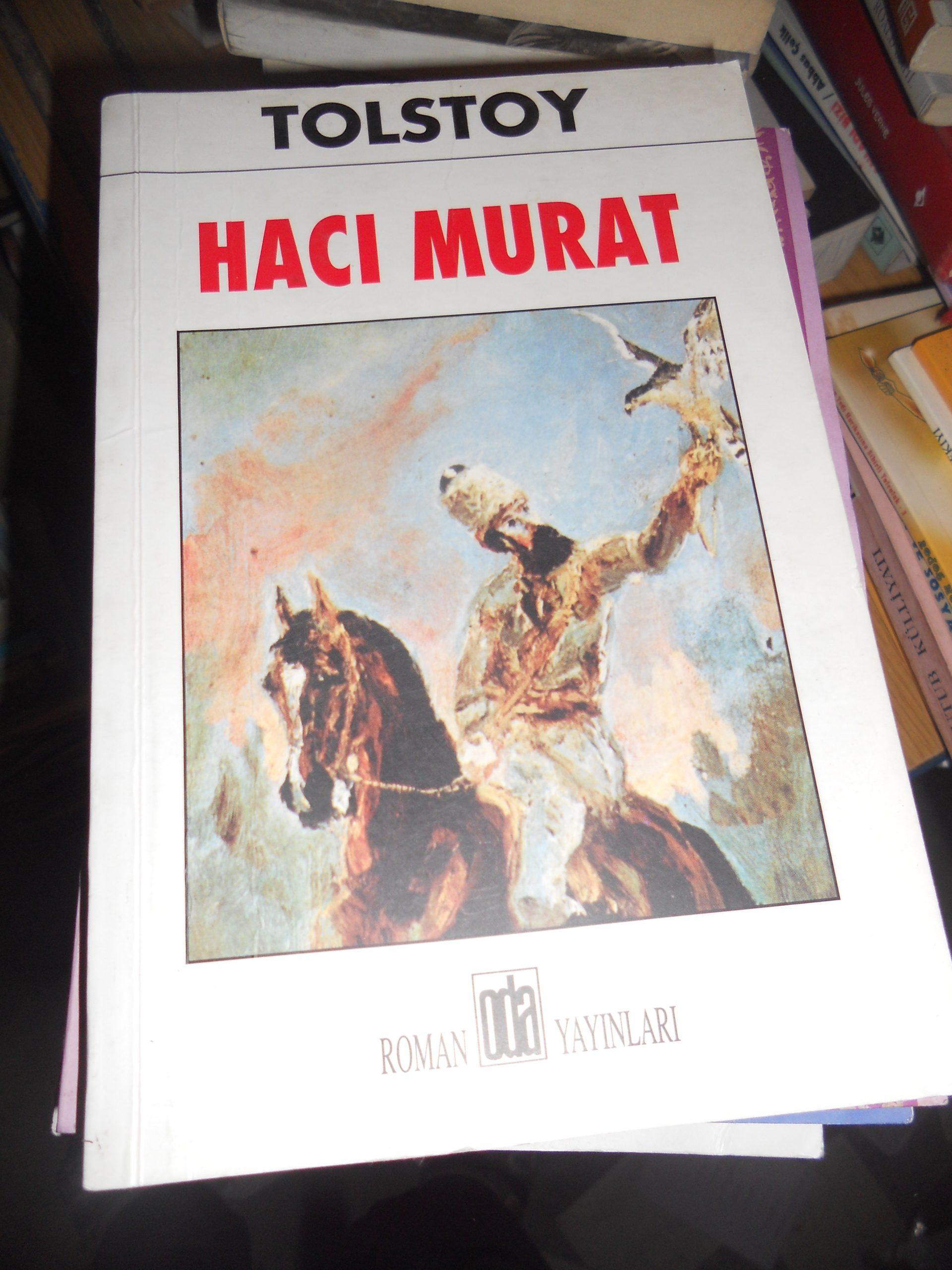 HACI MURAT/TOLSTOY