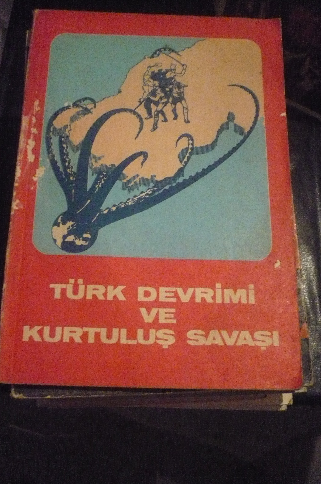 TÜRK DEVRİMİ VE KURTULUŞ SAVAŞI/ Genelkurmay/10 TL
