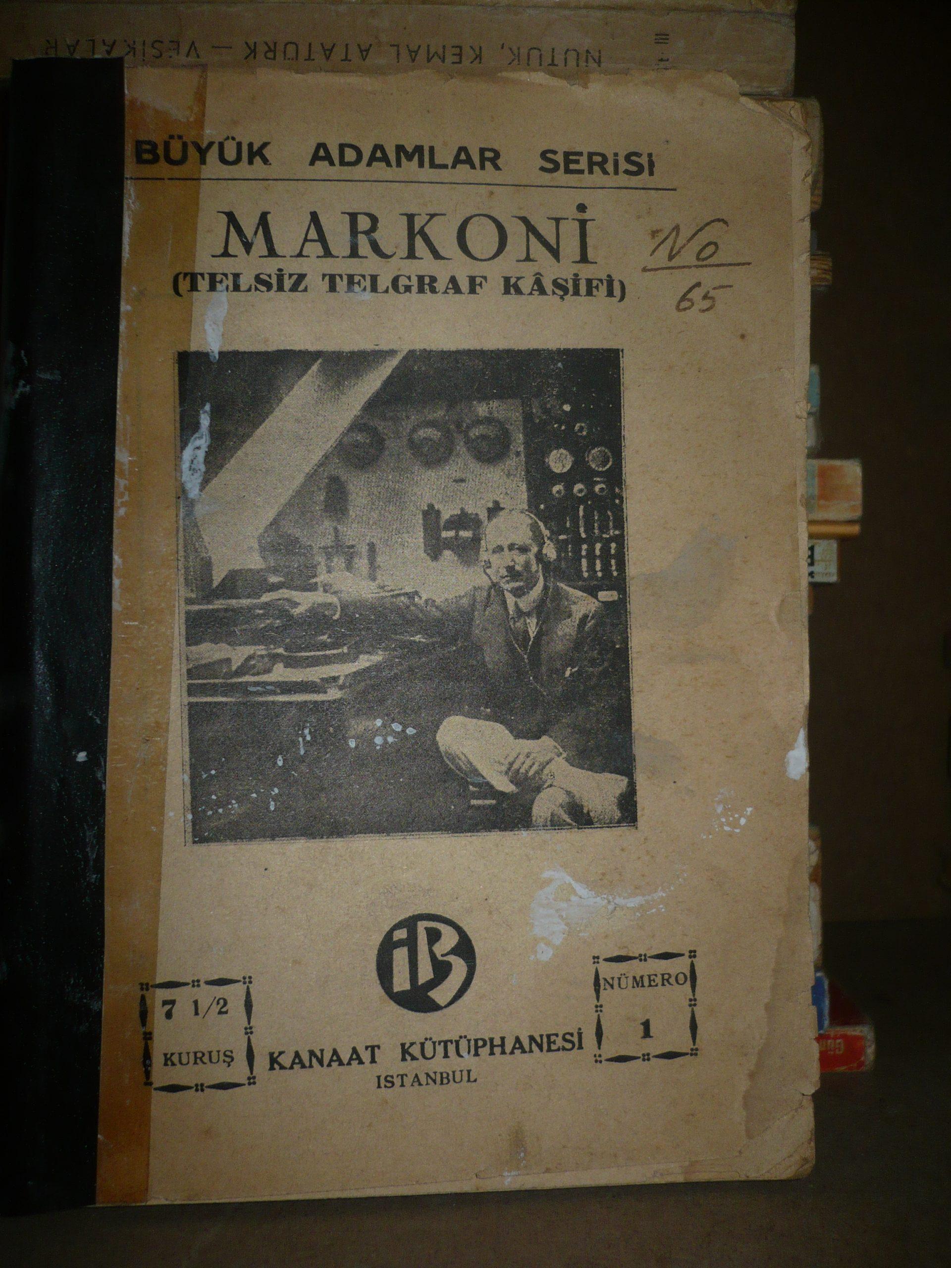 BÜYÜK ADAMLAR SERİSİ/KANAAT KÜTÜPHANESİ(30 Kişinin biyoğrafisi)/ tek kitap 50 tl