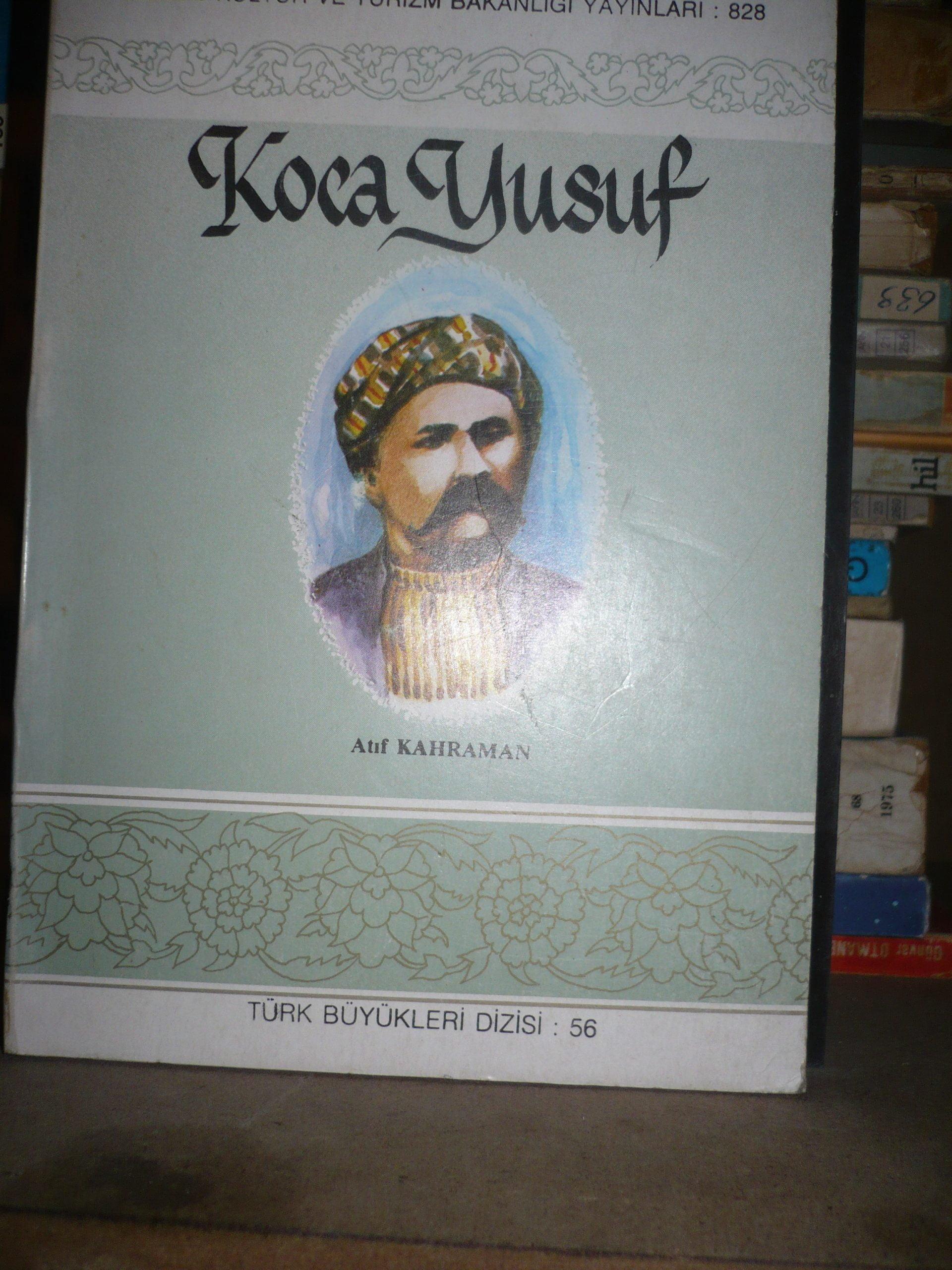 KOCA YUSUF/Atıf KAHRAMAN/15 TL