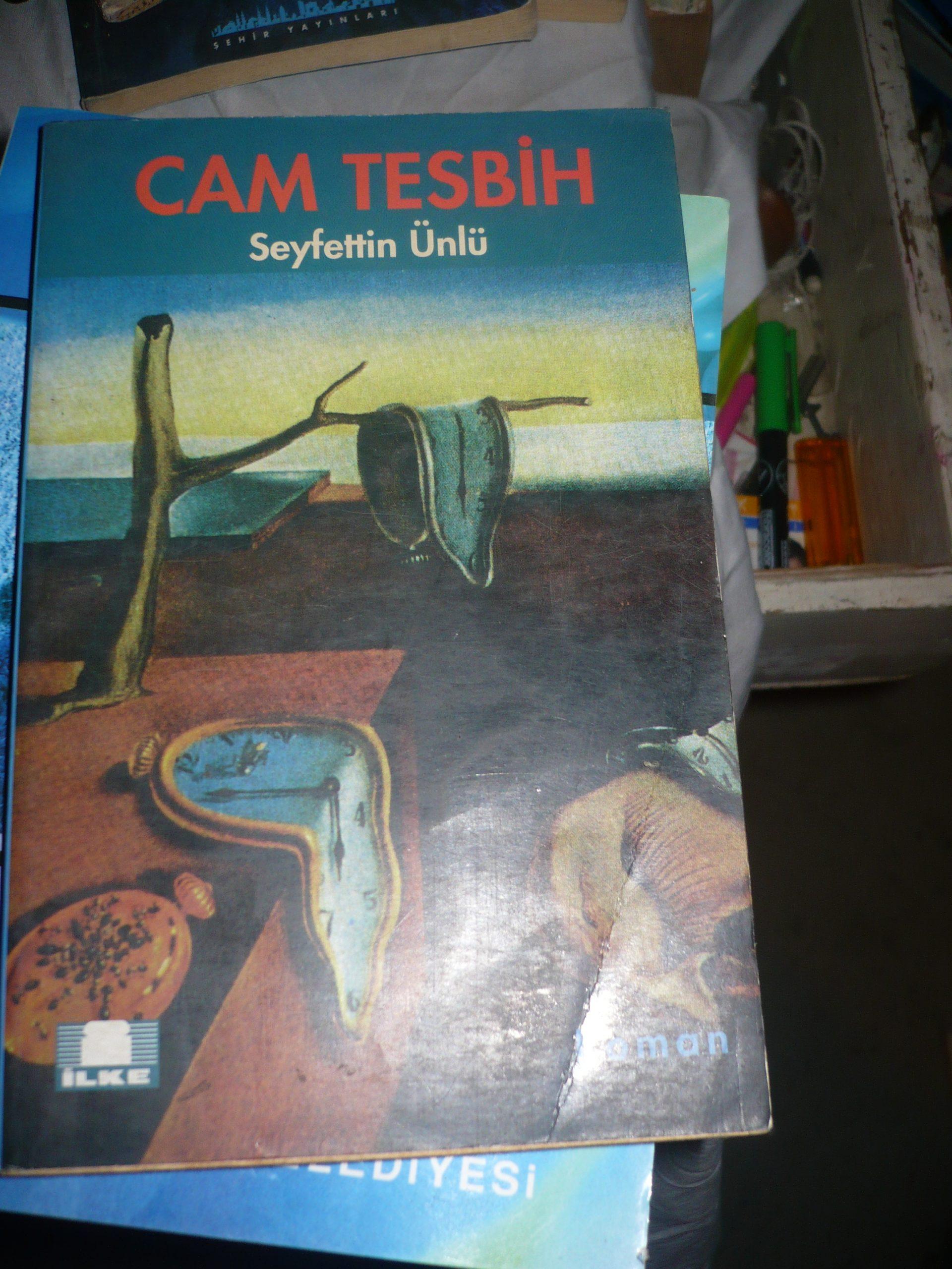 CAM TESBİH/Seyfettin Ünlü/ 10 tl