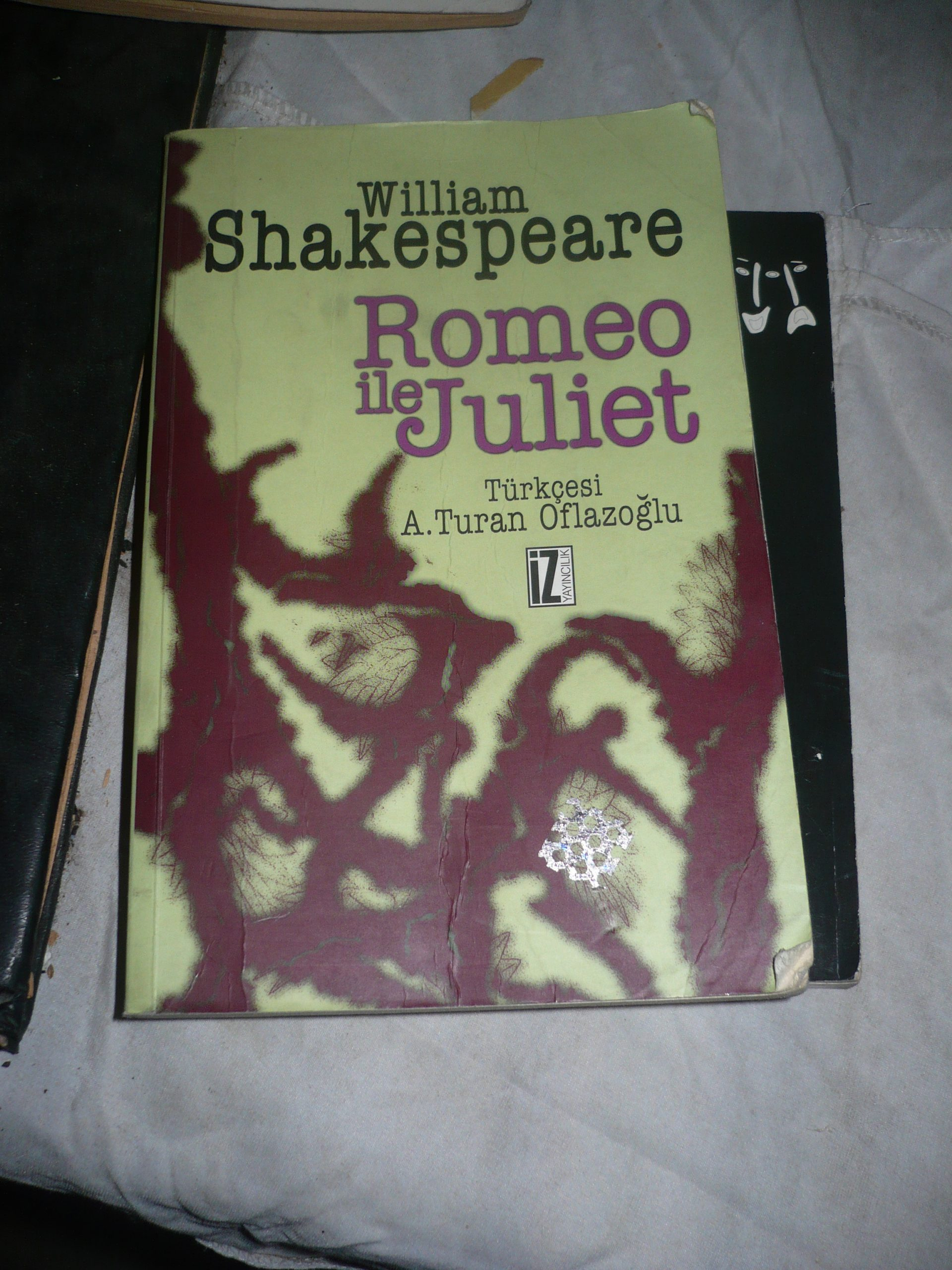 Romeo ile Juliet/William Shakespere/10 tl