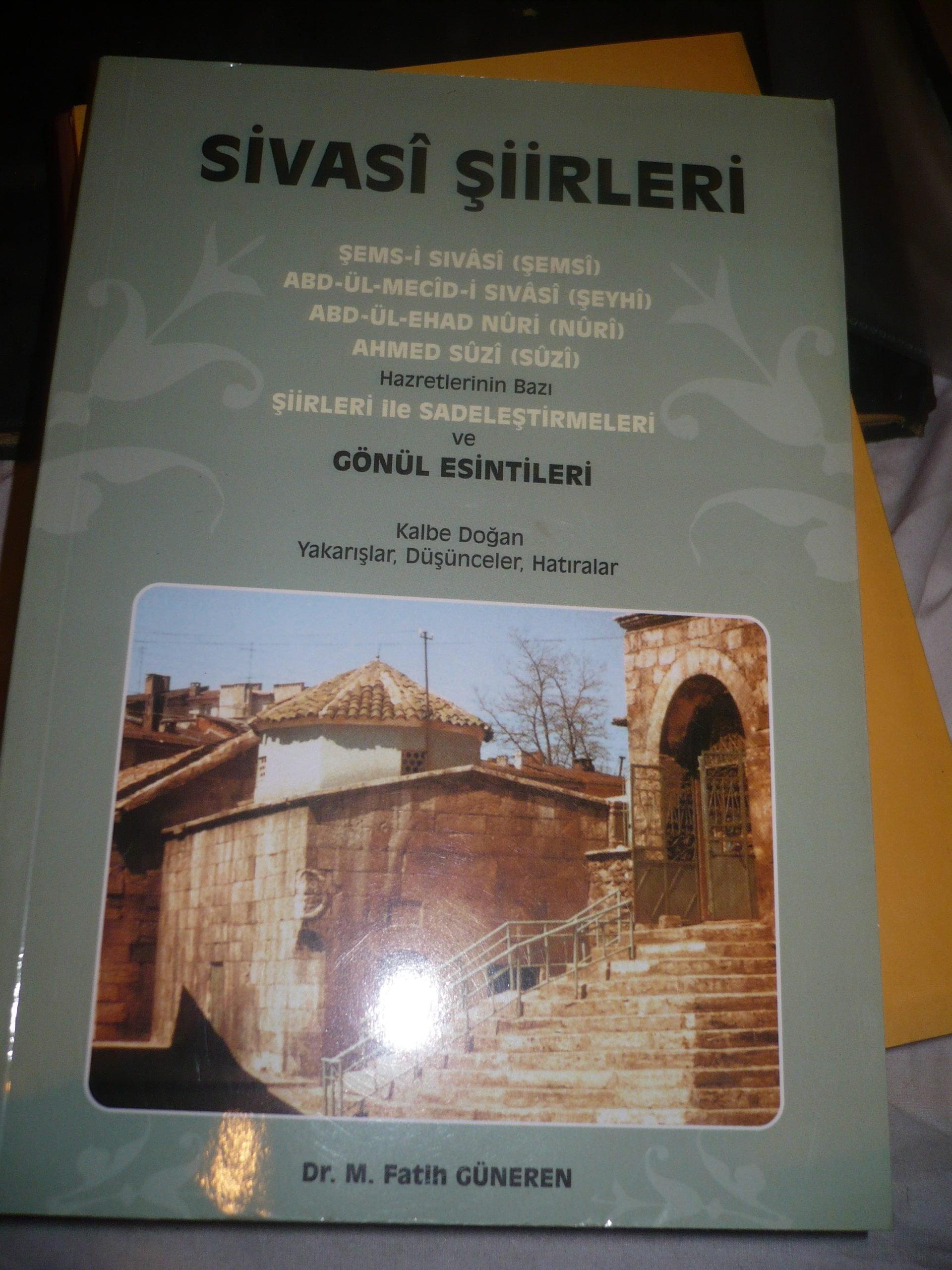 SİVASİ ŞİİRLERİ /Fatih GÜNEREN/20 tl