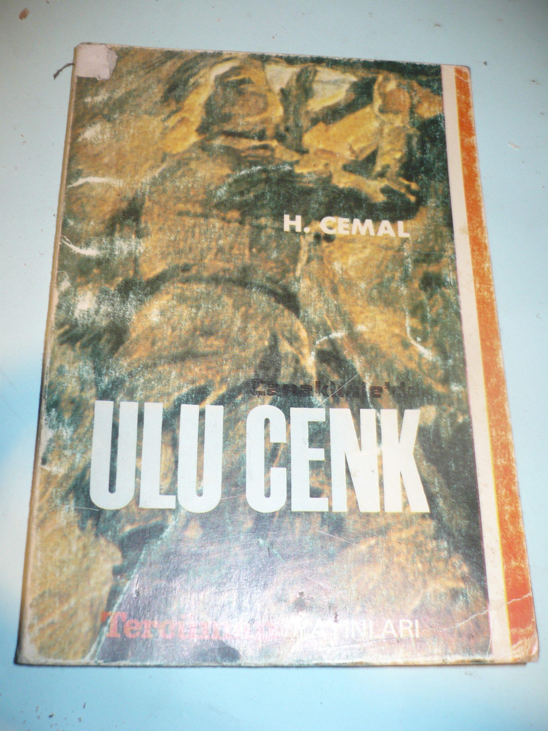 ÇANAKKALE'DE ULU CENK /H.CEMAL