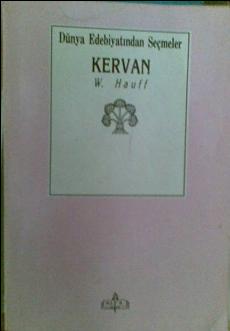 KERVAN/W.HAUFF/10 TL