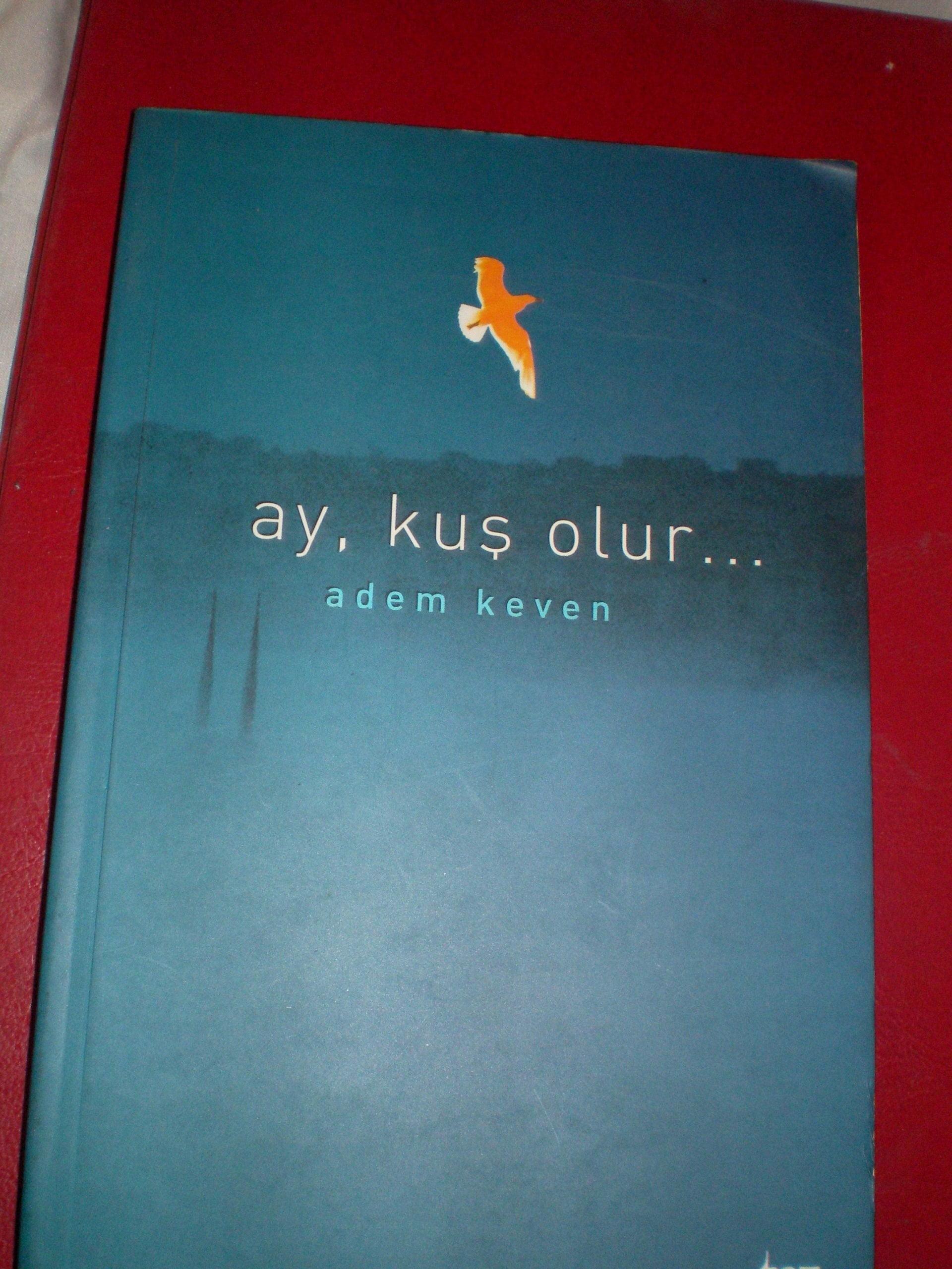 AY KUŞ OLUR/ADEM KEVEN/10 TL
