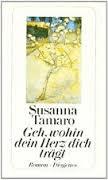 GEH WOLİN DEİN HERZ DİCH TRAGL/Susanna Tamaro/15 TL