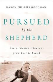 Pursued by the stepherd/Karon p.GOODMAN/20 TL